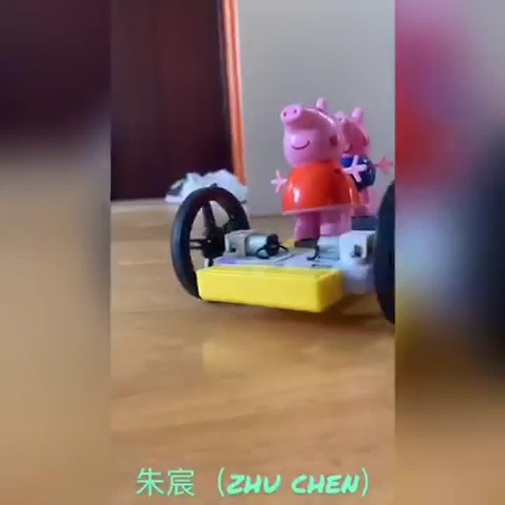 朱宸(zhuchen)