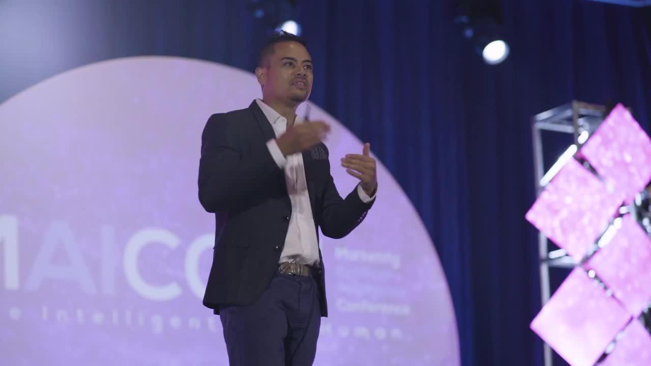 MAICON-2019-Speaker-Video