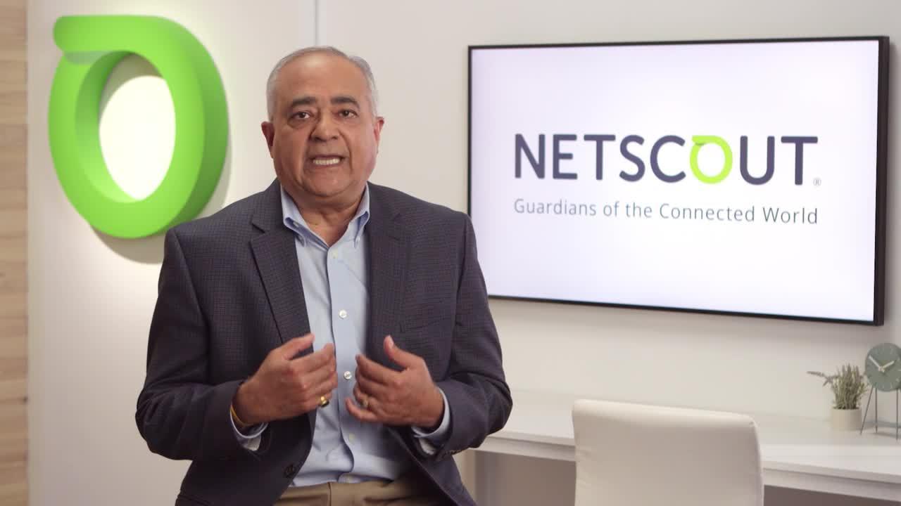 Dr. Vikram Seksena discusses 5G for Carrier Service Providers