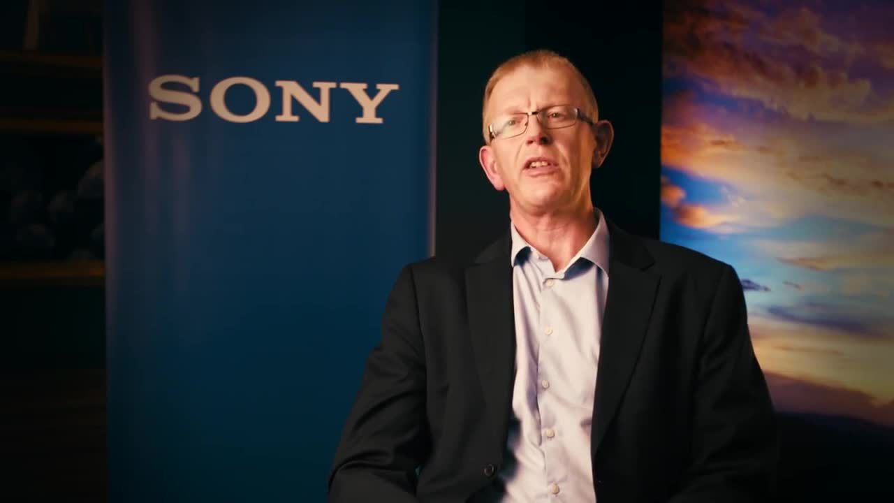 ServiceMax Customer Video: Sony