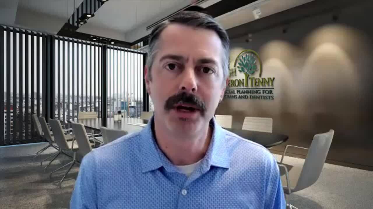 SDT Case Study - Shane Tenny Video Testimonial