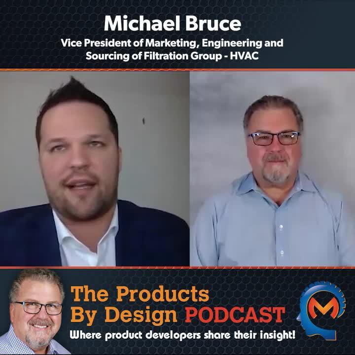 Michael Bruce-