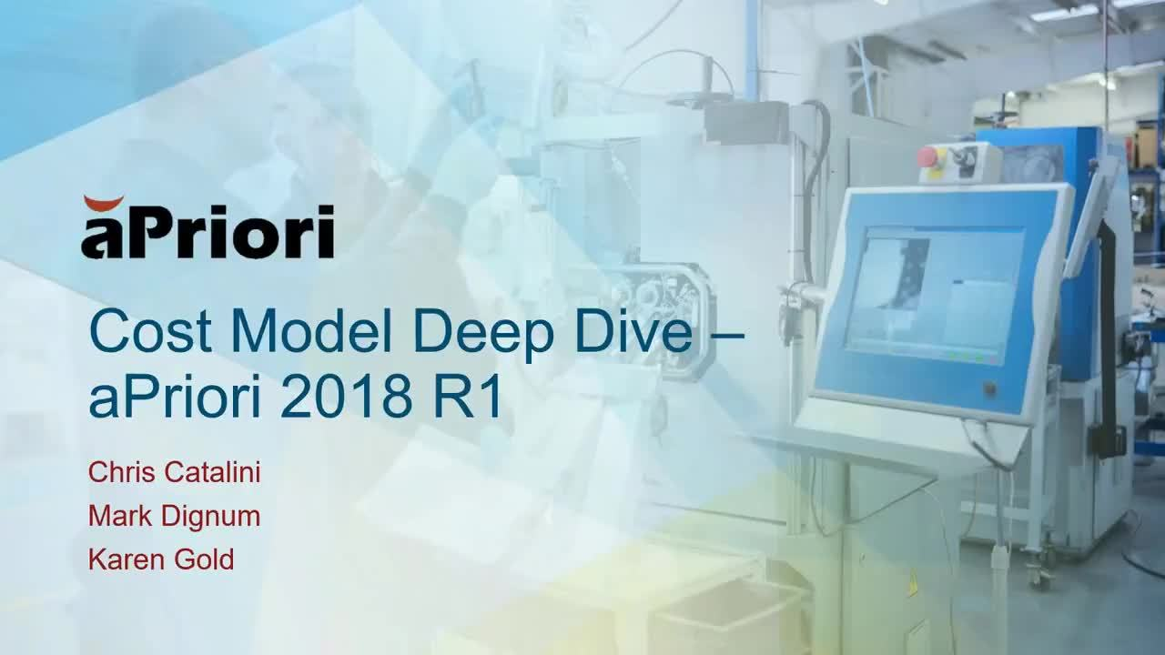 2018 R1 Deep Dive for Deployment Leads