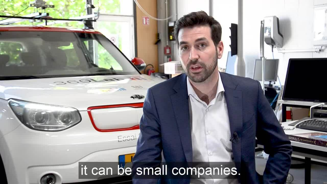 Final version with subtitles - Automobility