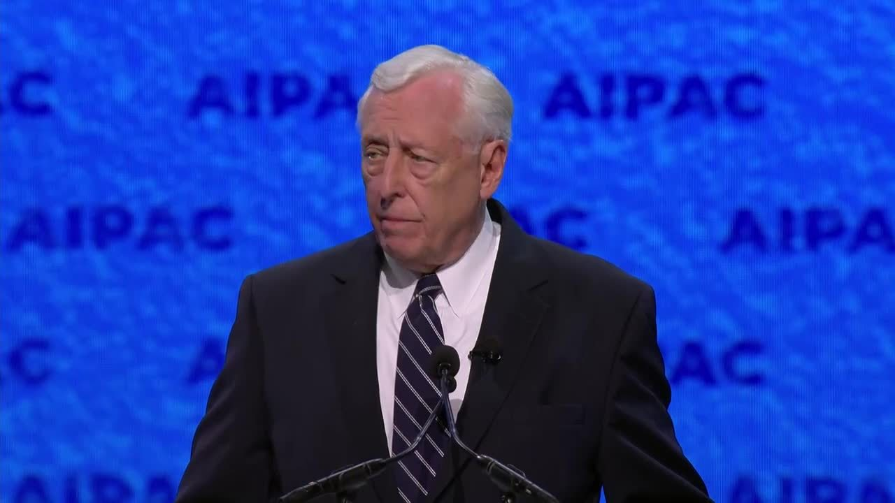 Rep  Steny Hoyer (D-MD)