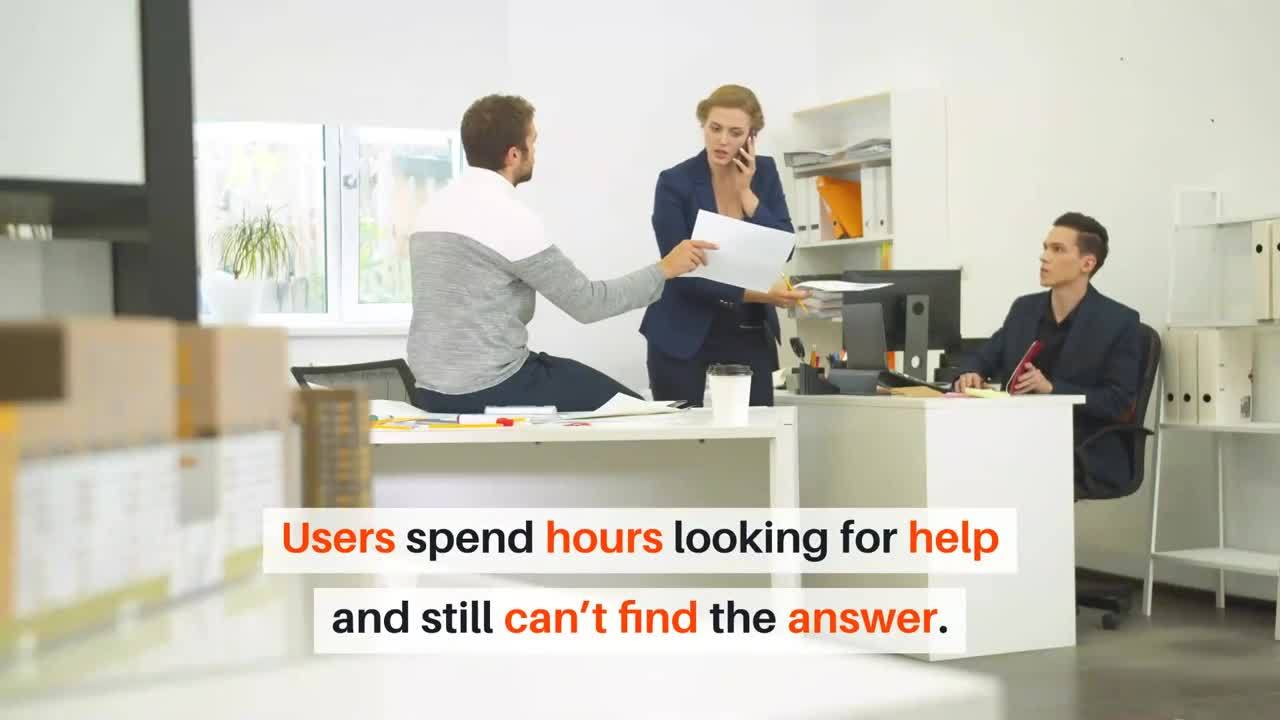 How_do_users_search_for_help