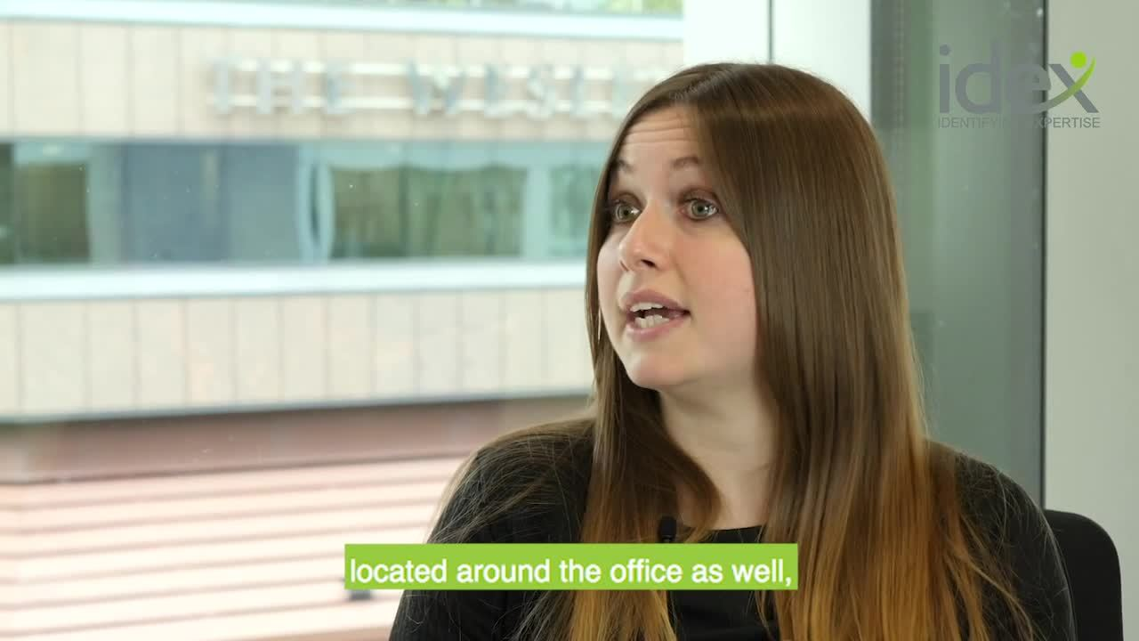 Holly Interview Subtitles