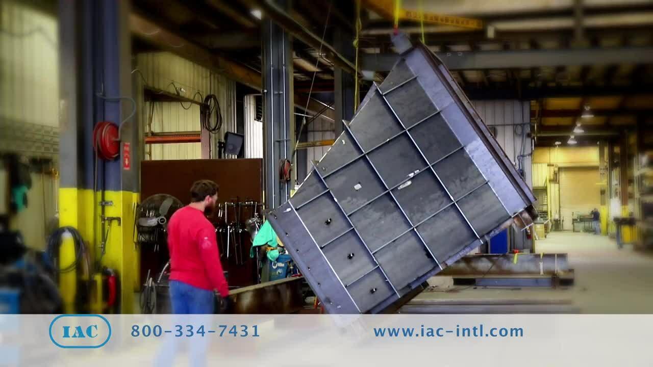 IAC Fabrication Capabilities