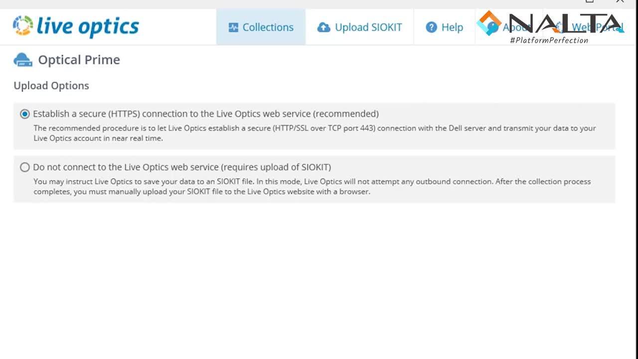 Nalta Explains 9 - Live Optics