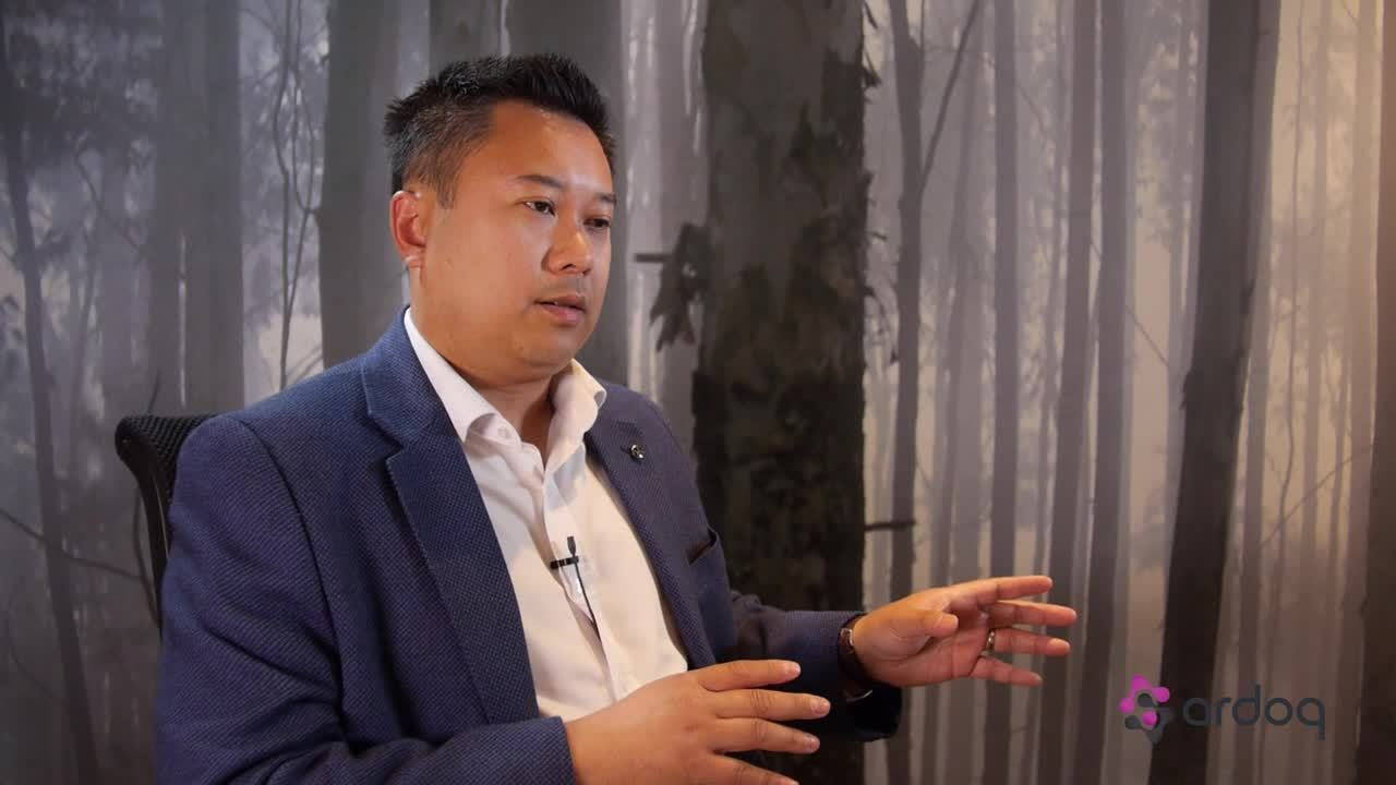 AR-VD-Customer_interview_Hung_Huynh_Sysco