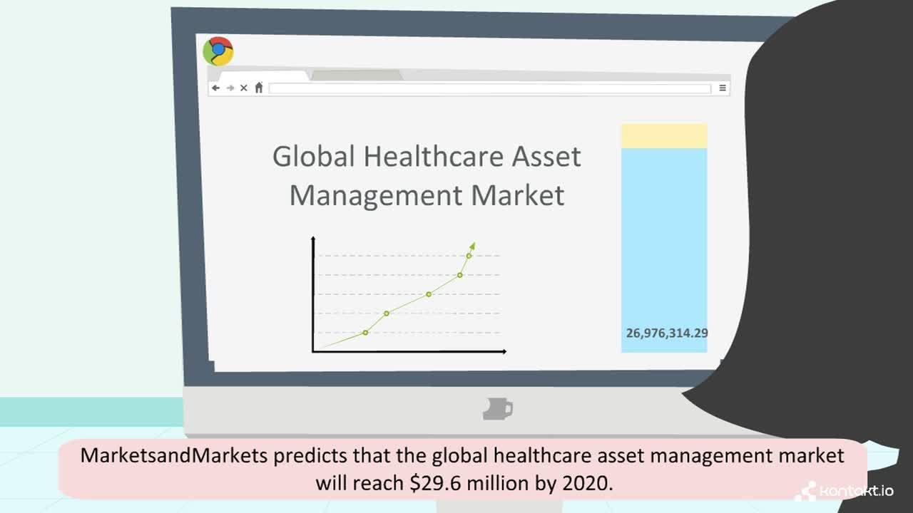 Asset traacking in healthcare [no sound] v1