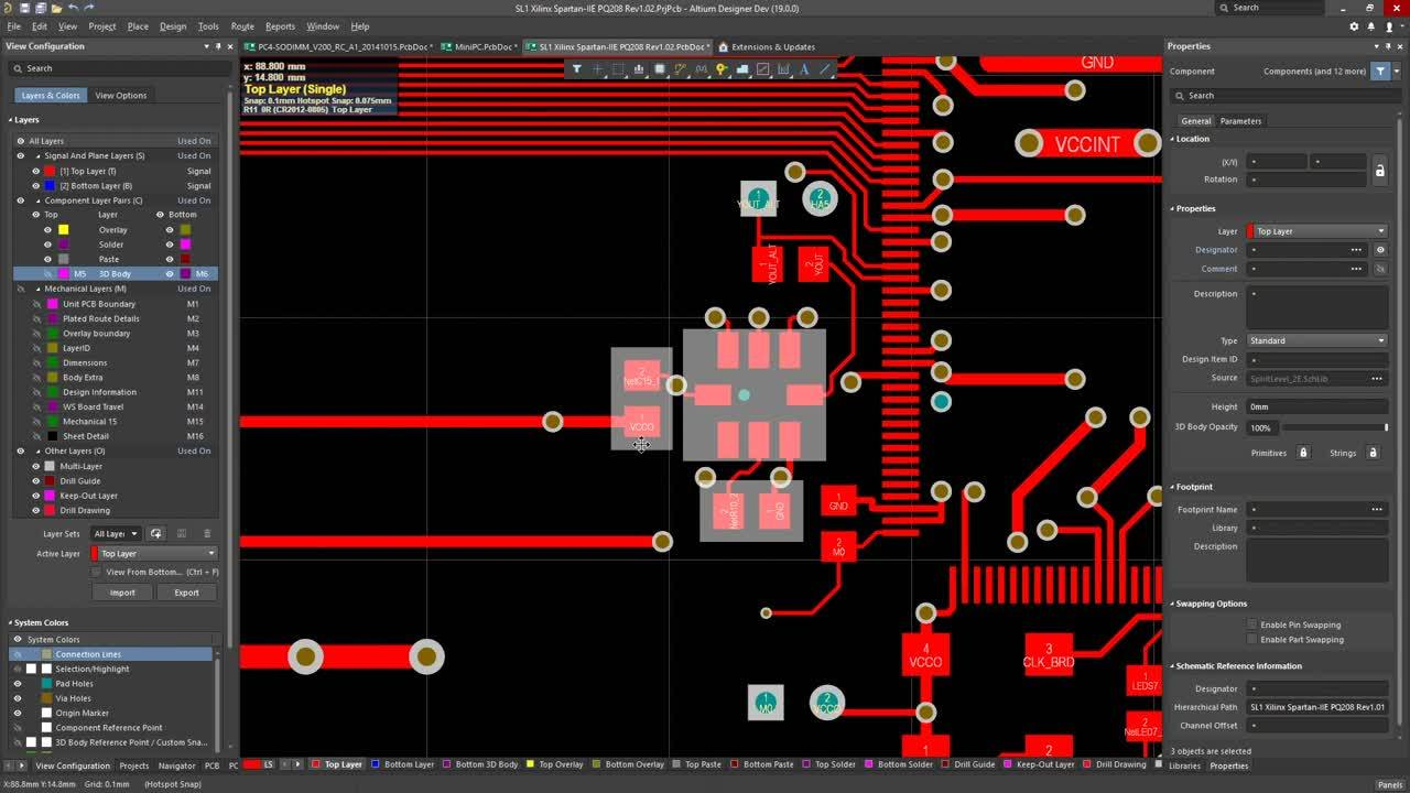 Whats New Computer Aided Pcb Design Software Making Printed Circuit Boards At Or Near Home A Comprehensive Video Thumbnail