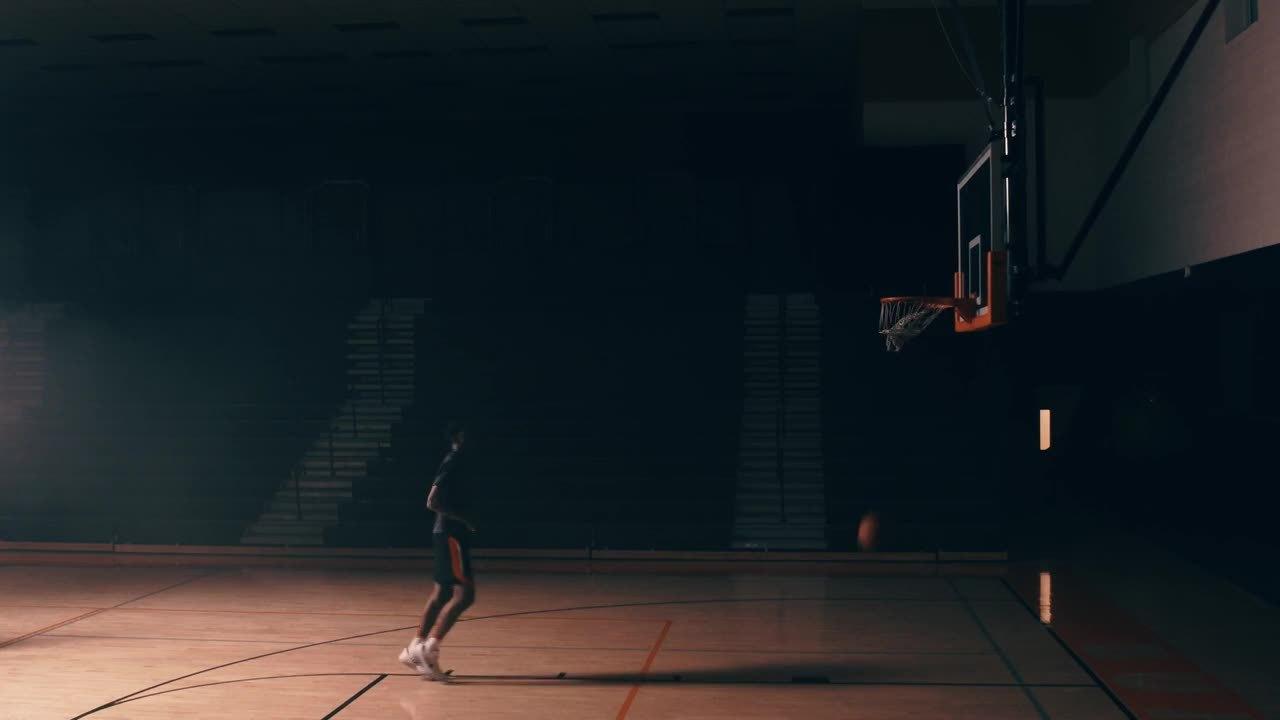 Virginia Head Coach Tony Bennett Discusses Noah Basketball