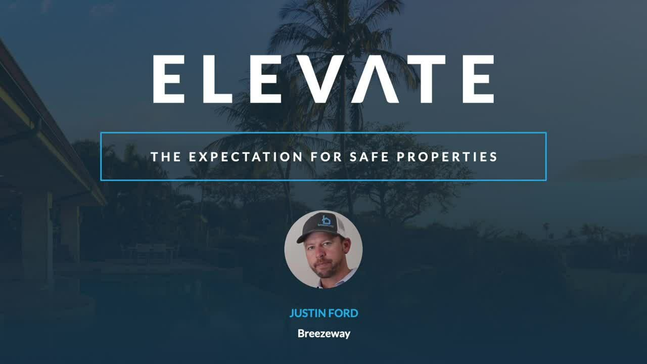 The Expectation for Safe Properties