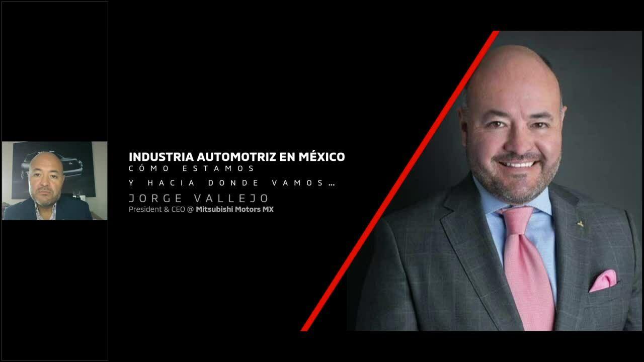 67 clip webinar Industria automotriz en méxico cómo estamos y hacia dónde vamos