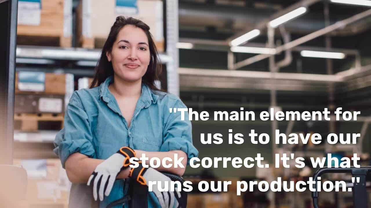 JTape Manufacturing Case Study