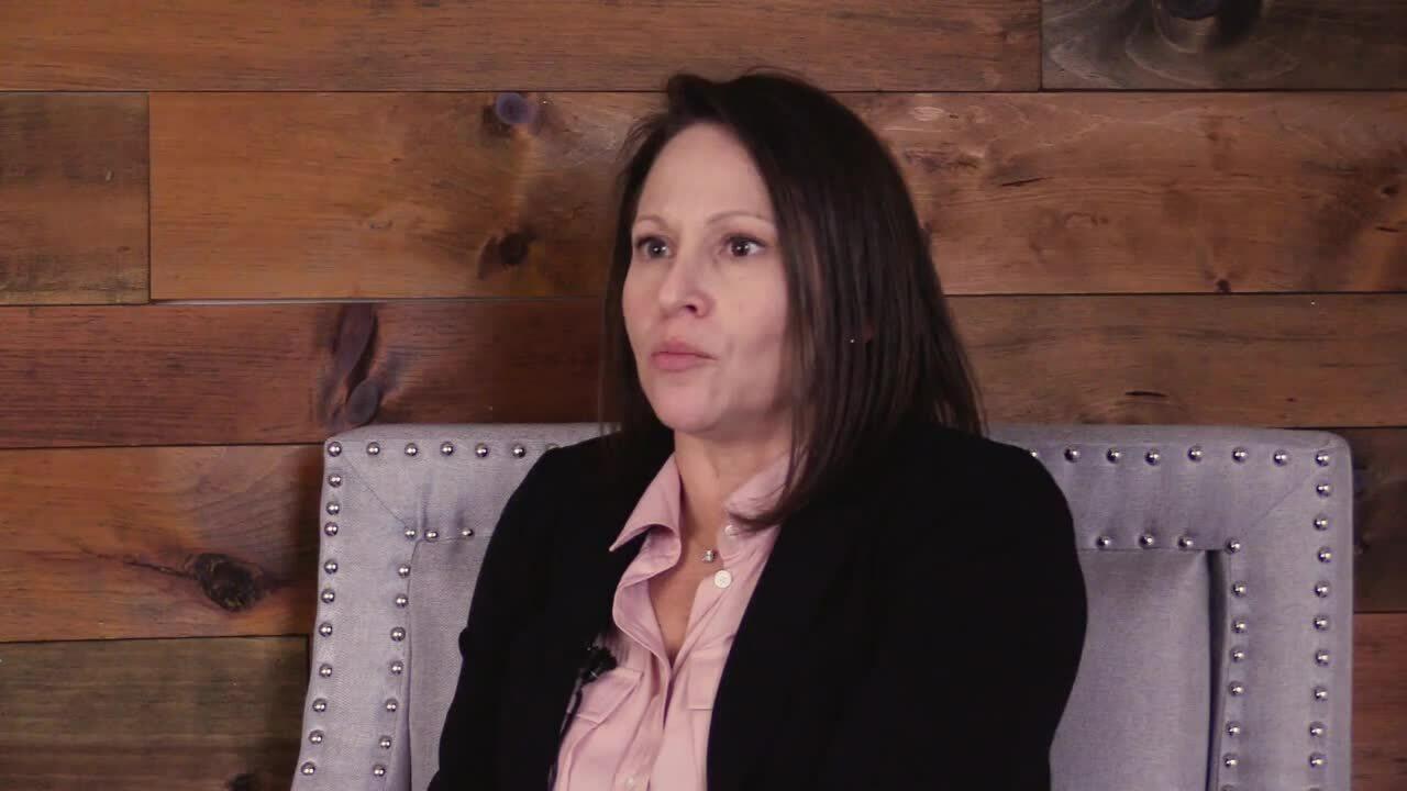 Faces of MeetingPlay - Lisa Vann - part 5