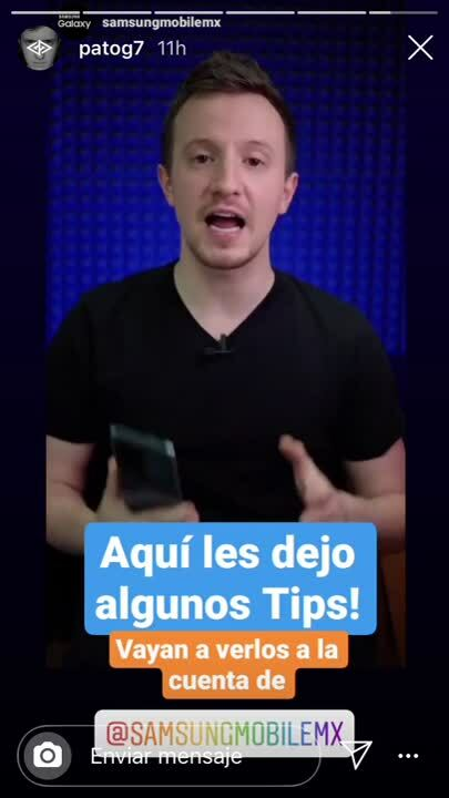 TIPS SAMSUNG