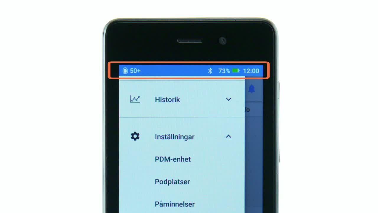 Omnipod-DASH-Introduktion-och-uppstart