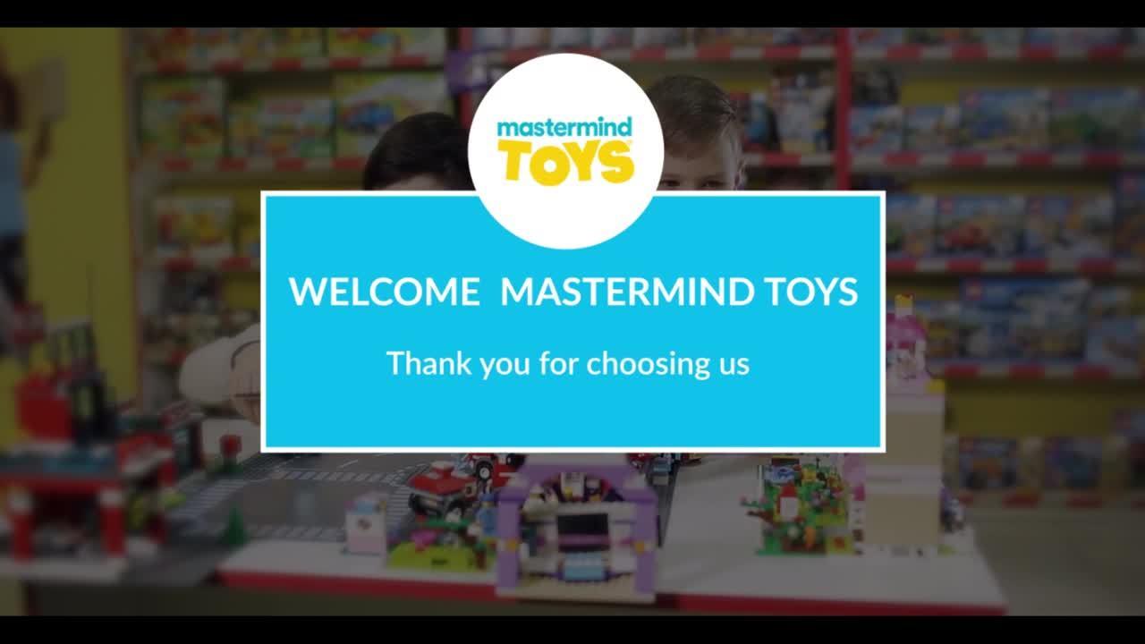 DotActiv Mastermind Toys