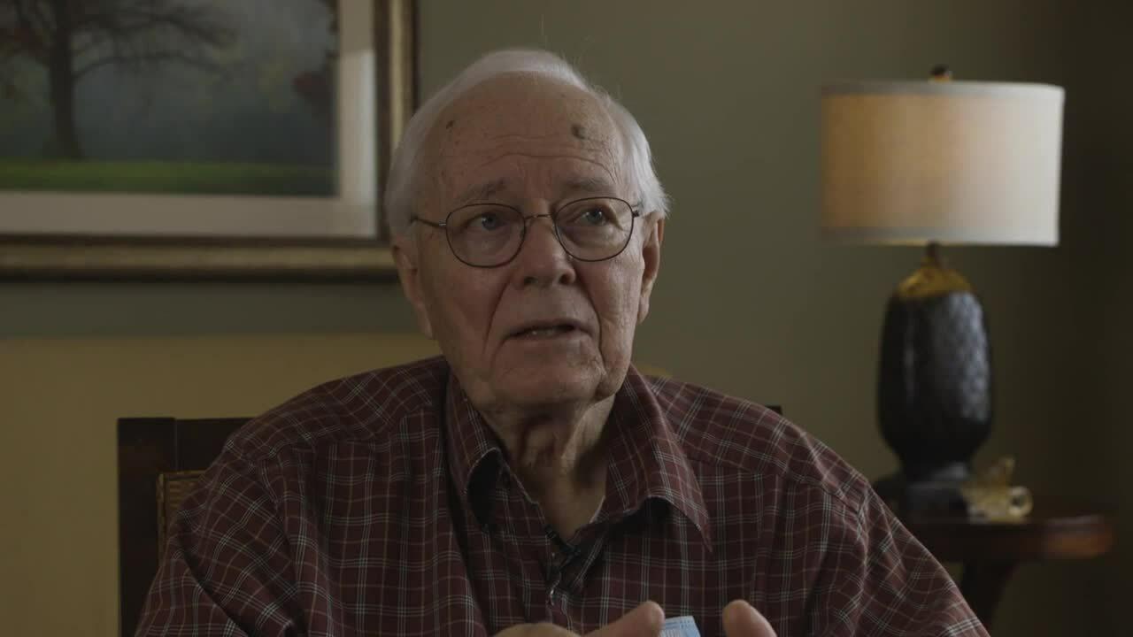 Cedarhurst of Columbia - Resident Story - Dr. Hart
