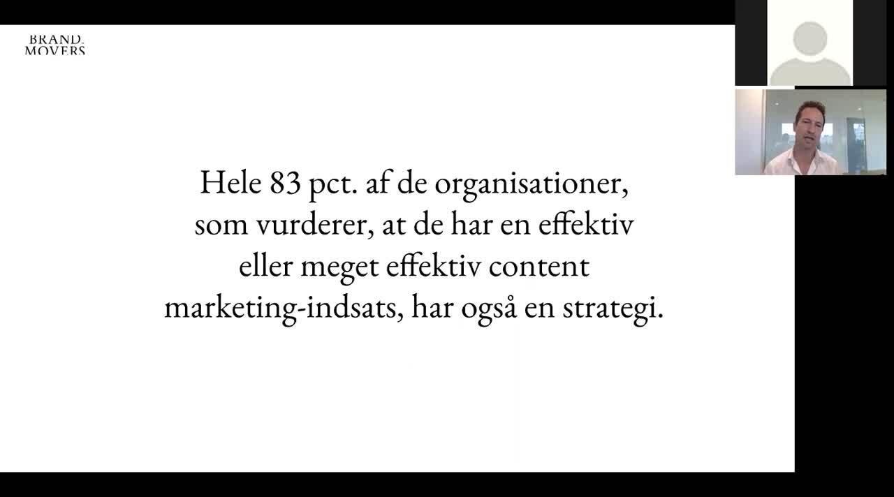 Webinar - CMDK20 - Kap 3 - Content marketing strategi-1