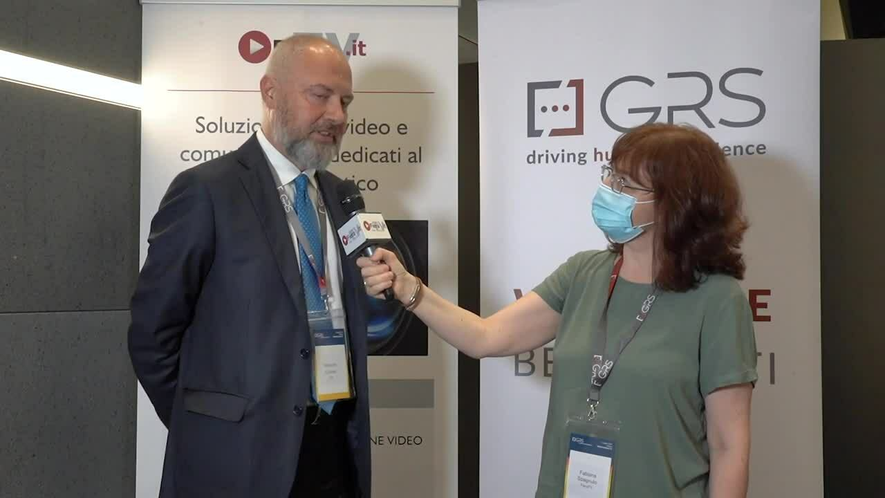 Intervista integrale Massimo Goldoni