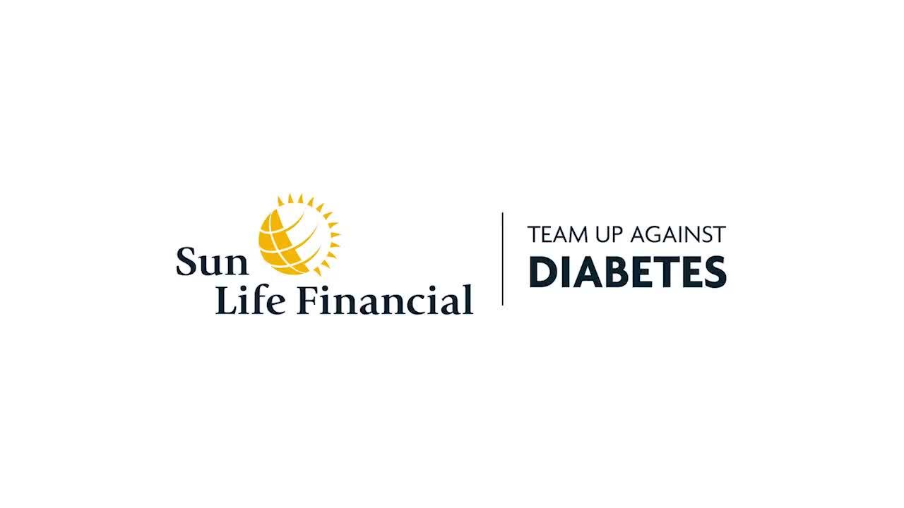Sun Life Financial announces 2017 grant recipients from their Team Up Against Diabetes grant program