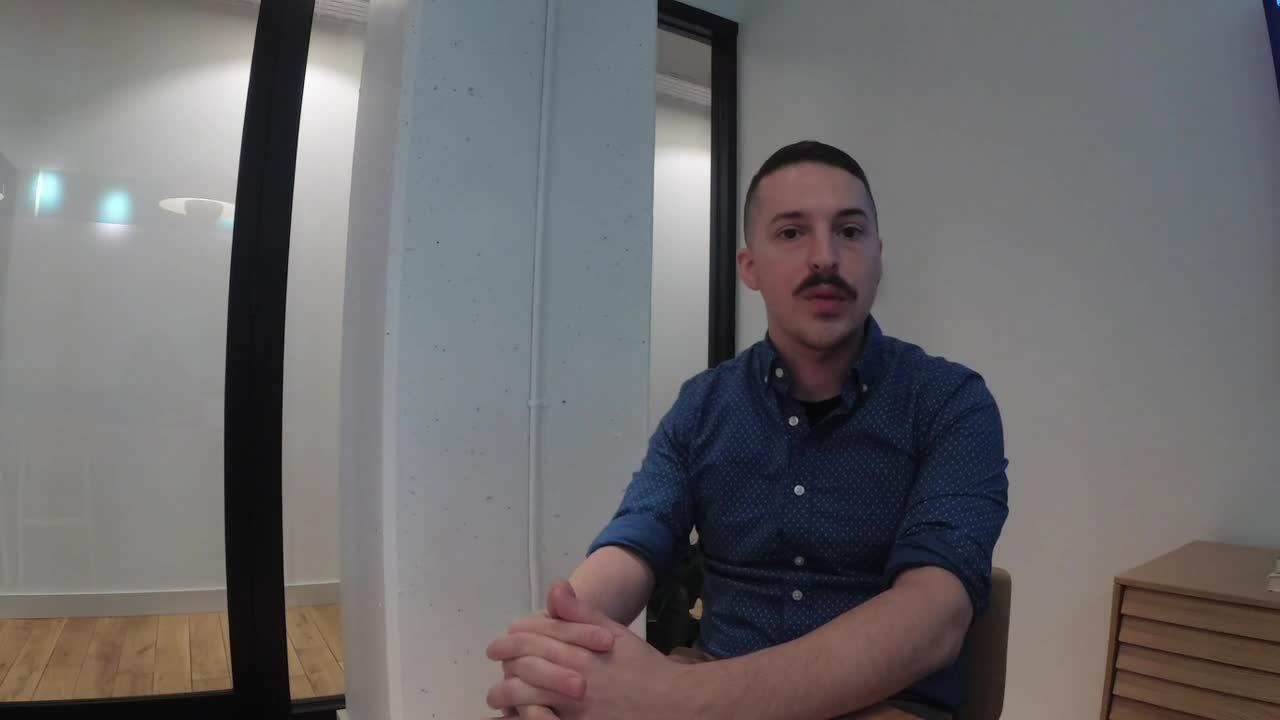 Alex Video Part 2 - Update
