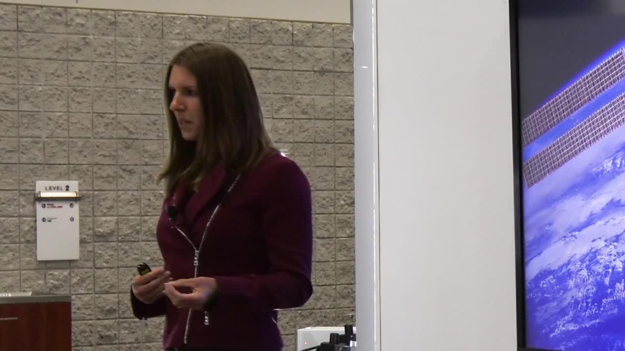 LMIQ Talks_Human Spaceflight_Danielle Richey