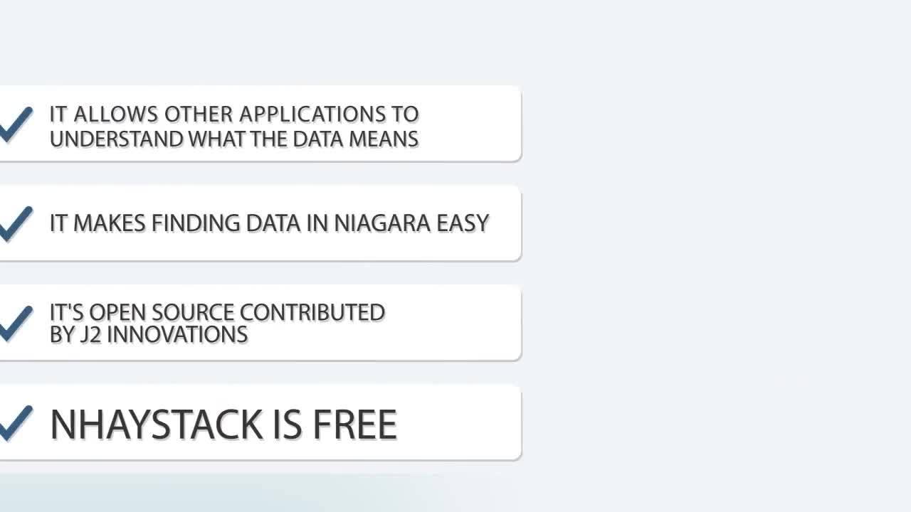nHaystack Introduction