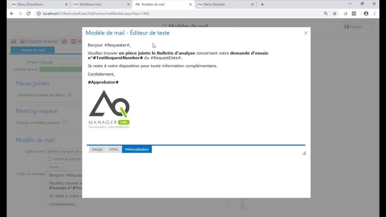 Présentation AQ Manager LIMS Full Web 10-2018