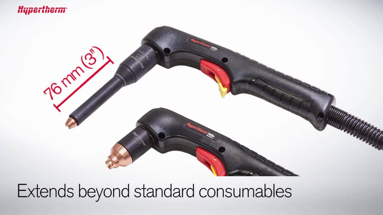 Introducing HyAccess extended consumables