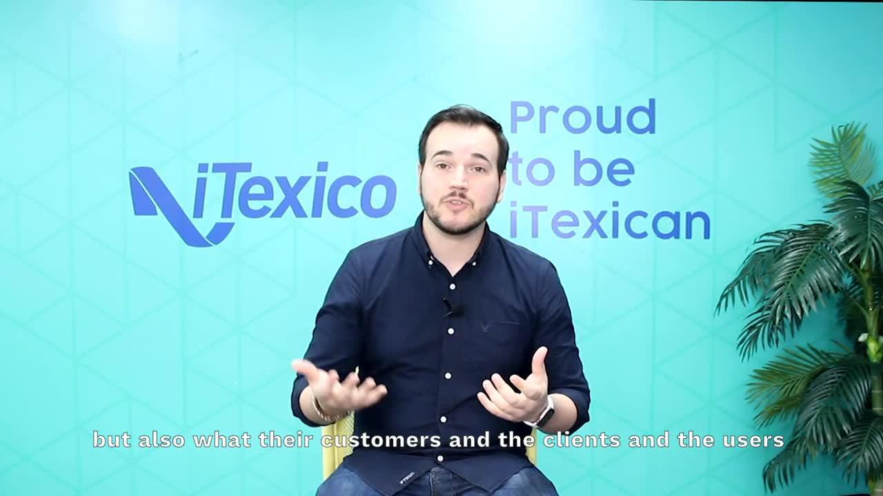 iTexico Design Studio