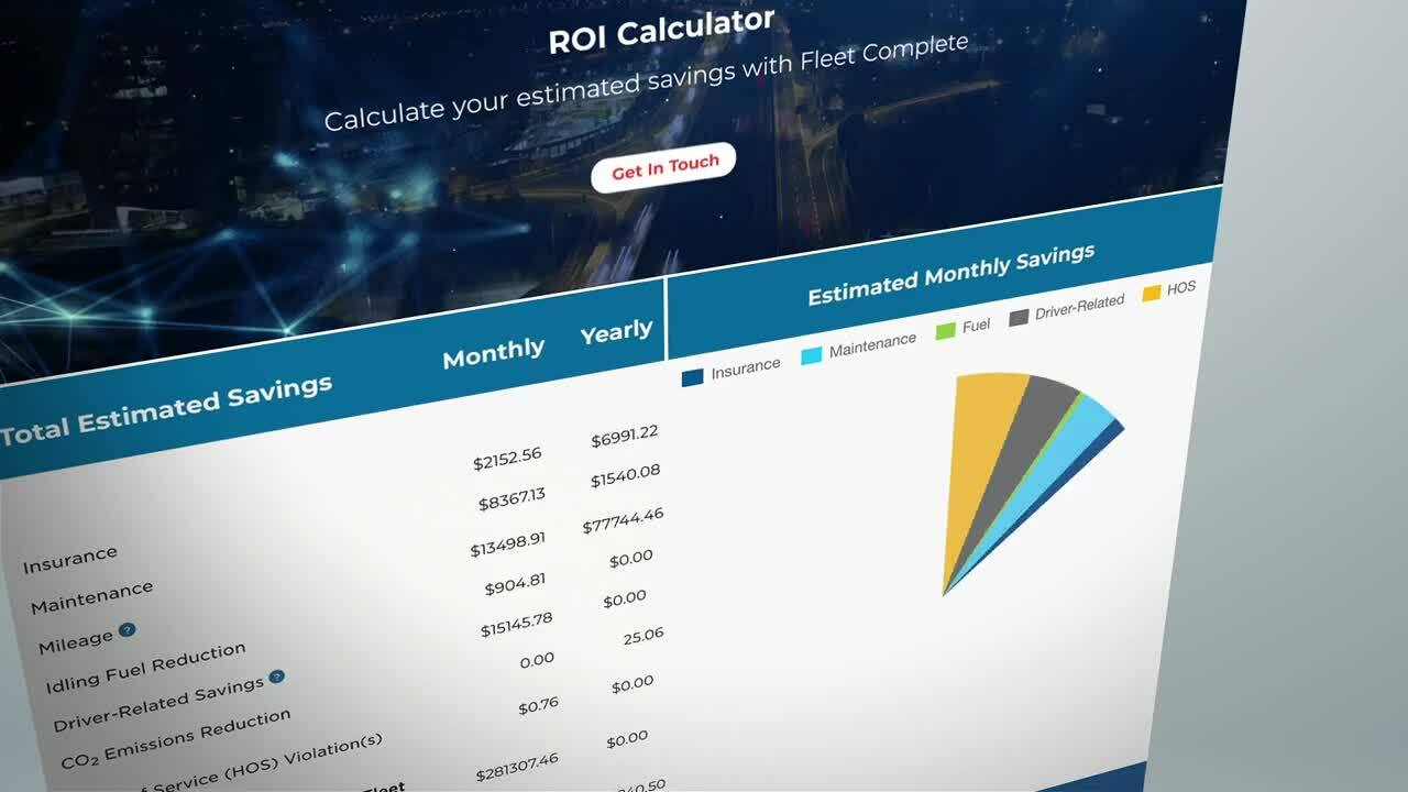 ROI Calculator_Australian