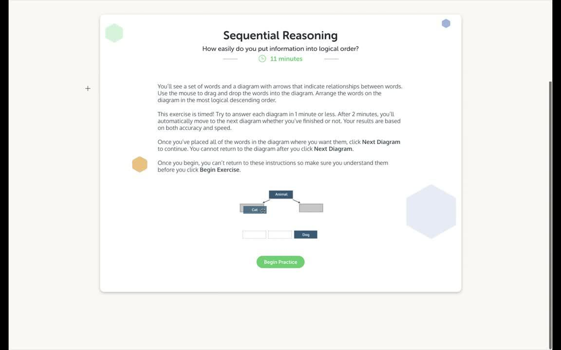 Sequential Reasoning Directions-1