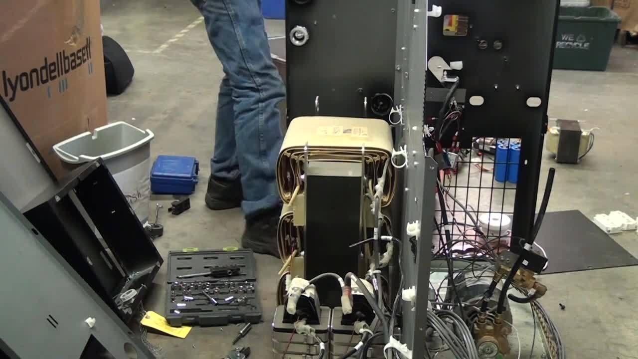 MAXPRO - Capacitors, transformers, inductors