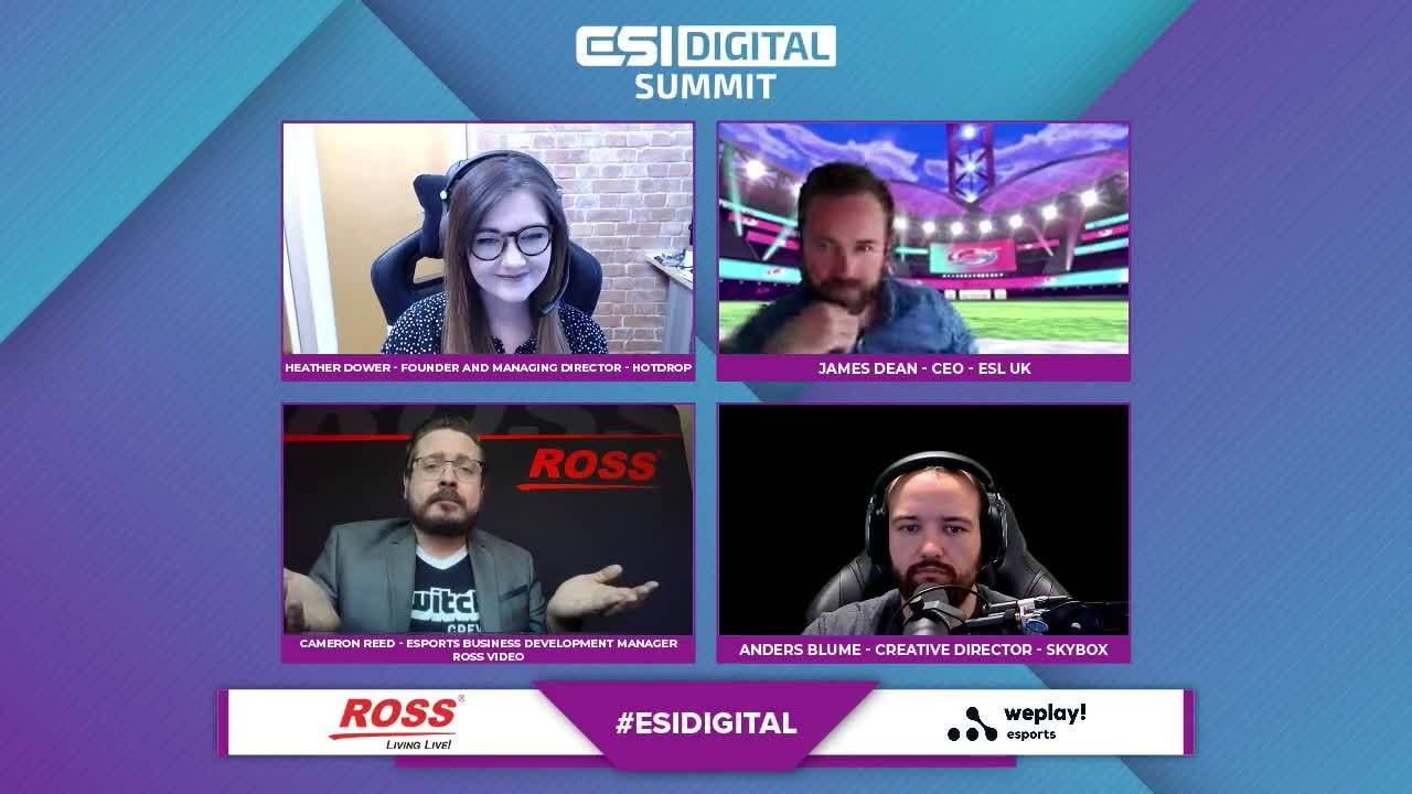 Back to the future - The return of online esports