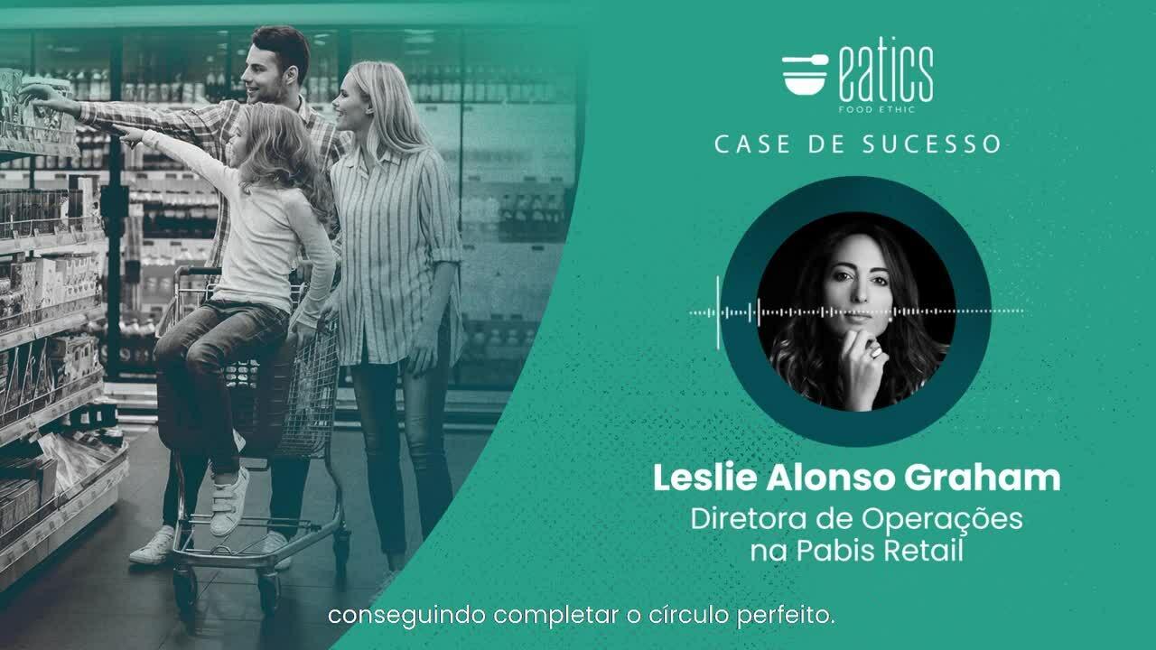 Case Eatics - Video 2 - Legendado PT