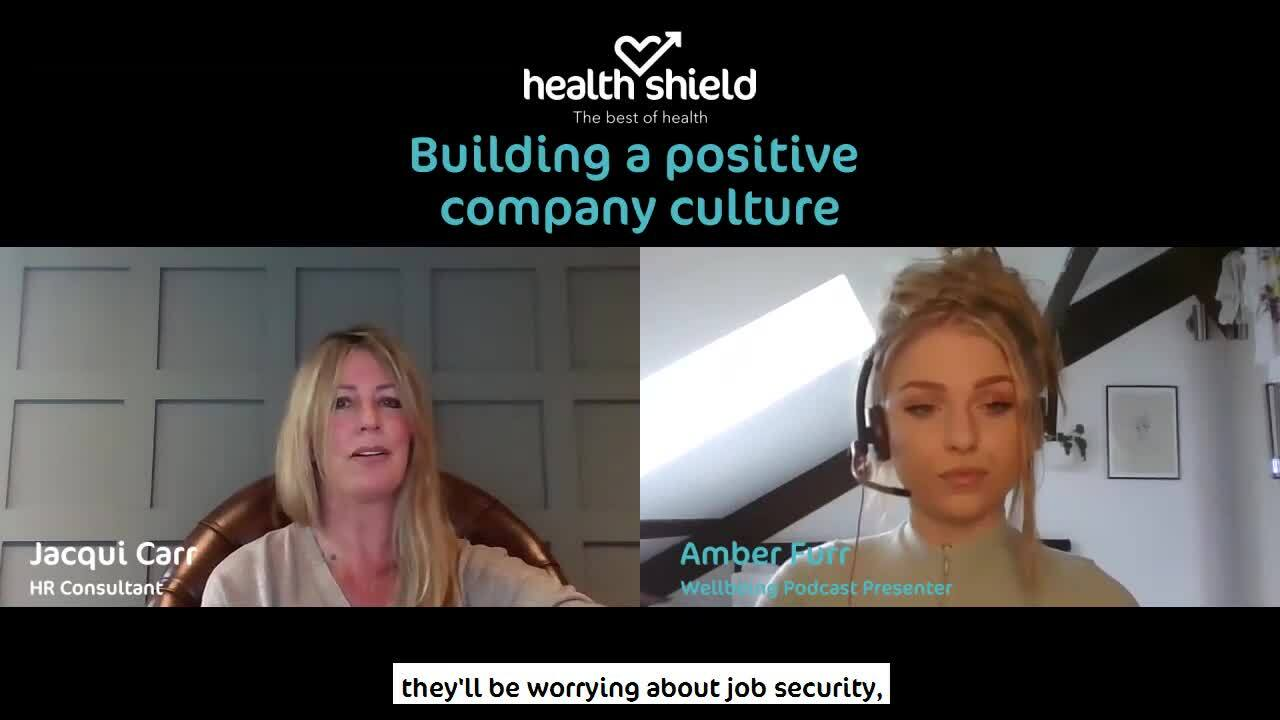 Company culture - Jacqui podcast final
