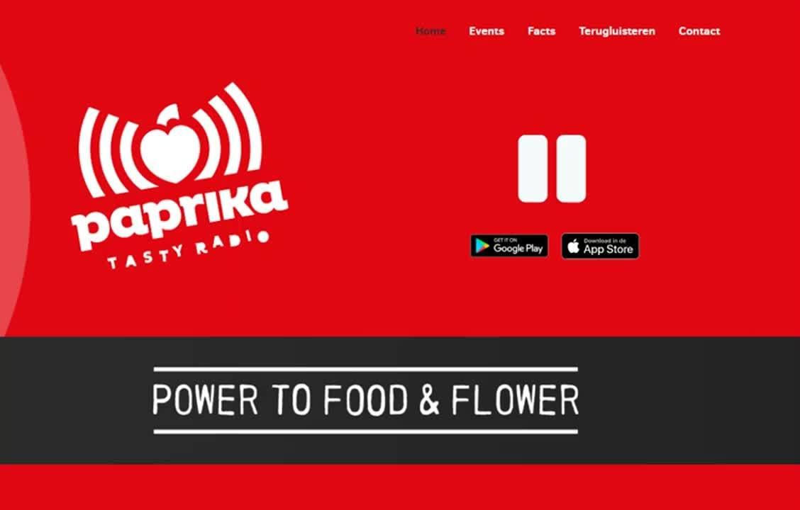 Radio Interview Arno - Paprika Tasty Radio Juli 2020 - Cannabis Nederland
