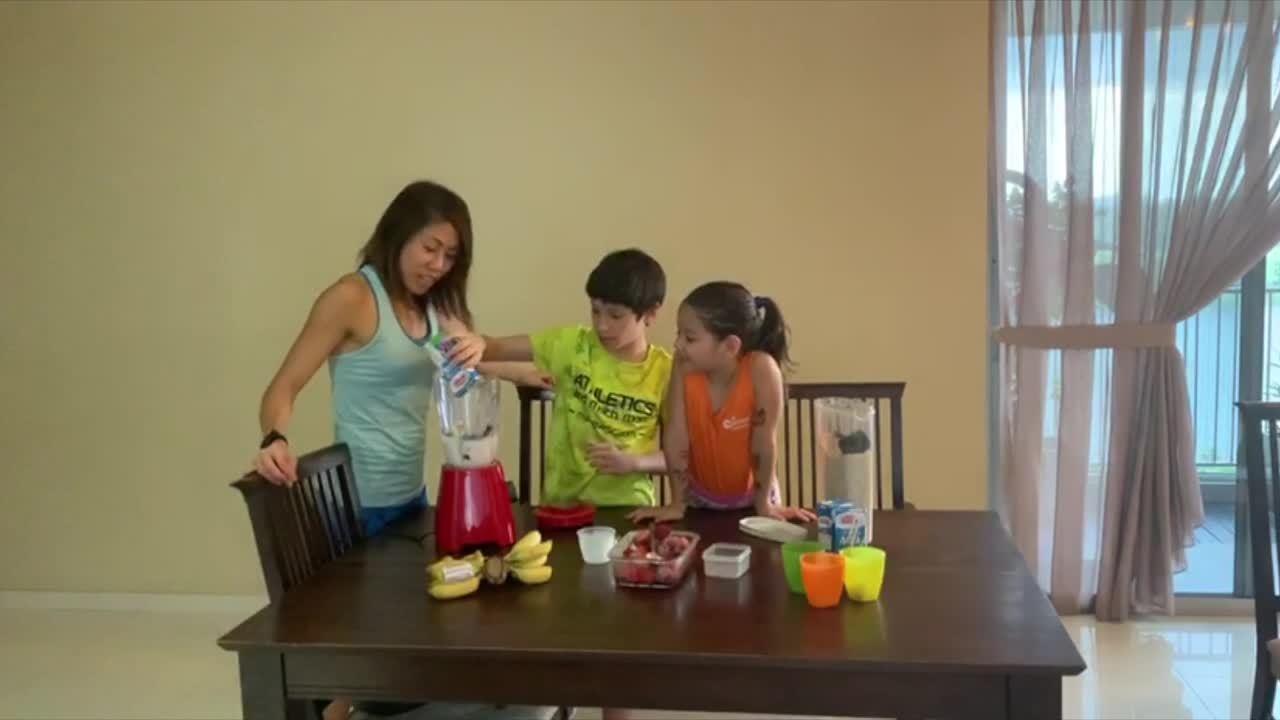 AH Nutrition Video (Final)