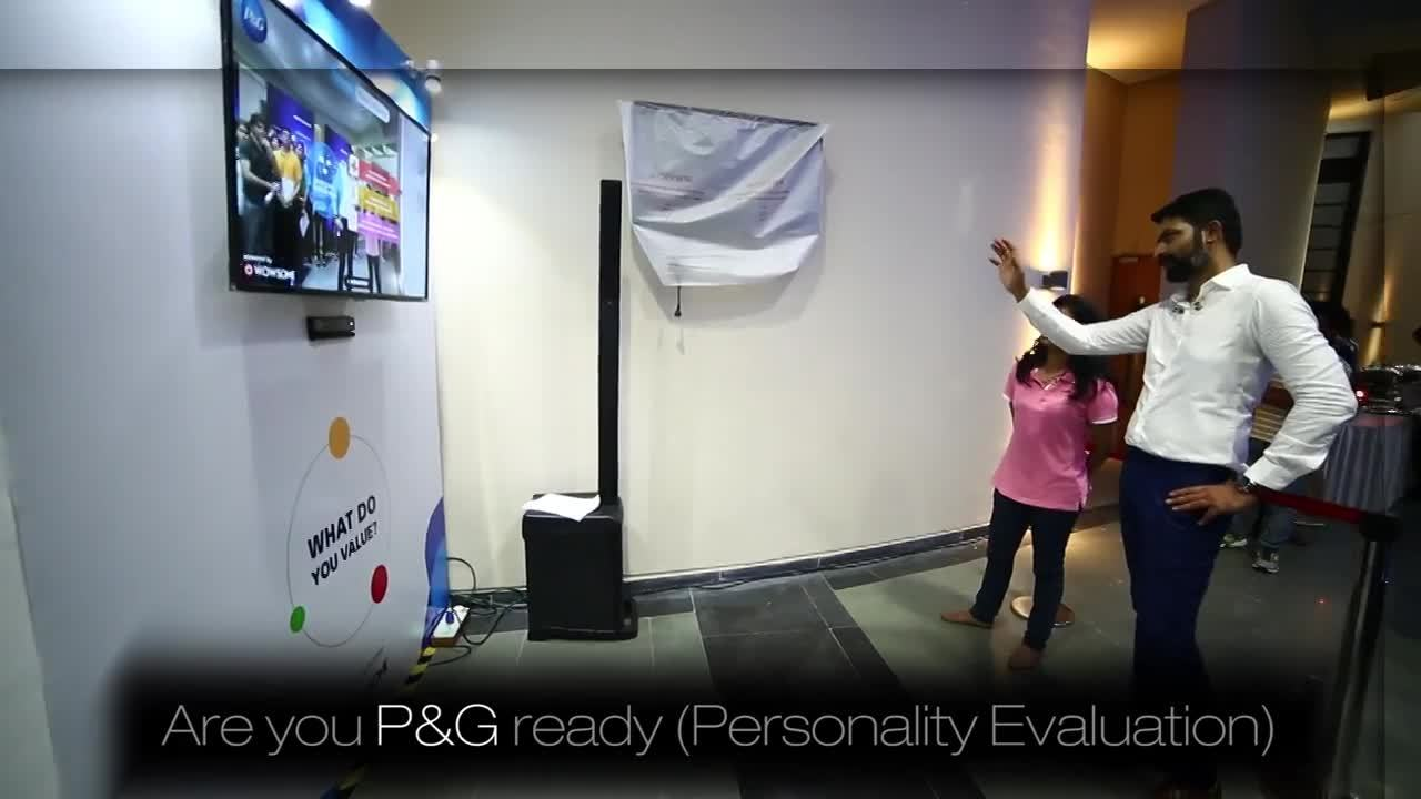 P&G Campus Activity-1