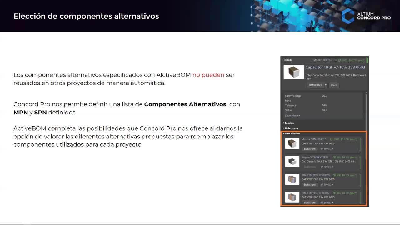 2020-01-16 - Presentacion de un nuevo Producto Altium Concord Pro - ES - Webinar - EMEA - CPSCVid