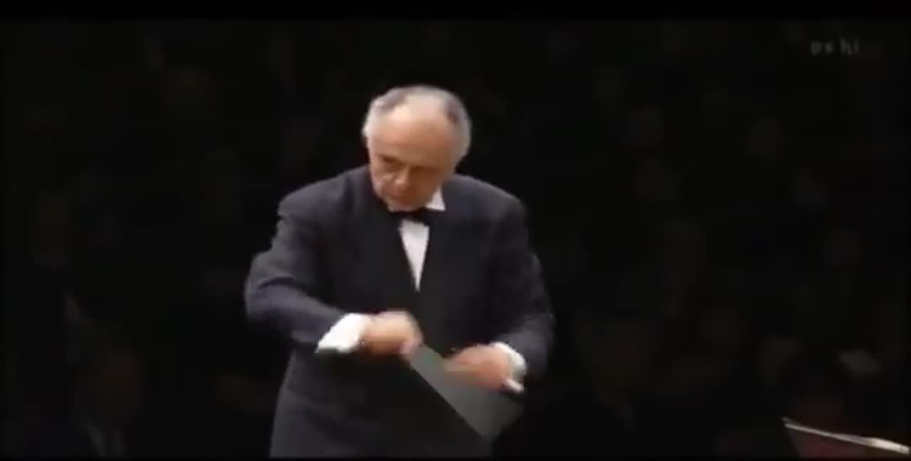 Berlioz - Symphonie Fantastique - 5Songe dune nuit de sabbat