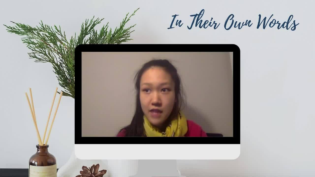 Ivy Chigo Video Snippet - Blog
