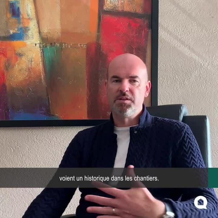 LP - témoignage Franck Vauloup - brandée Eldo