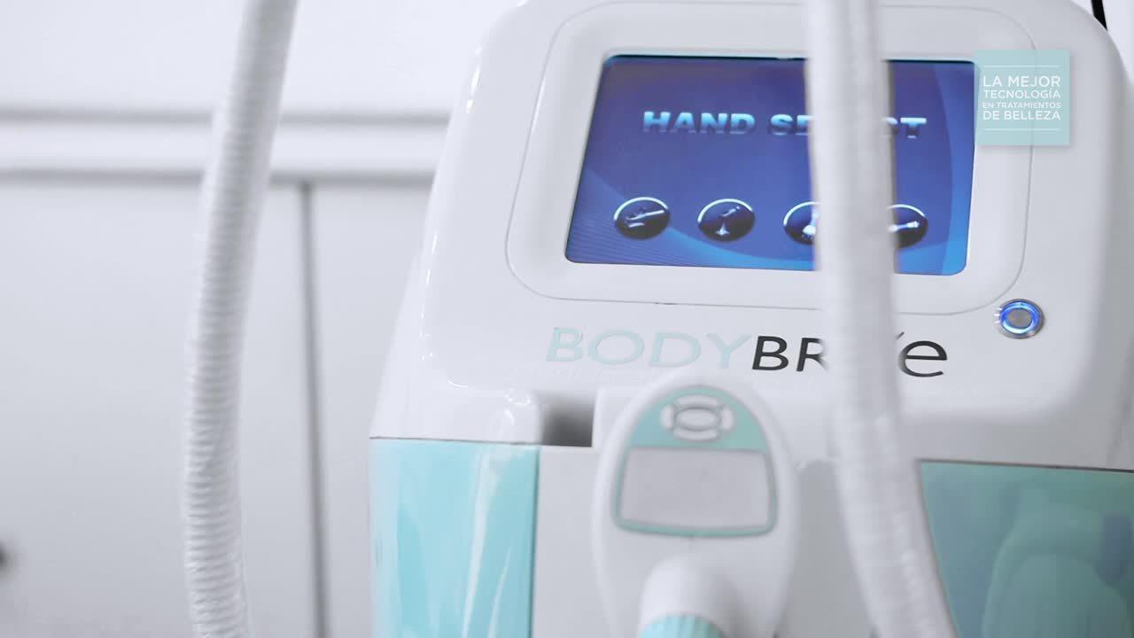 02 BodyBrite - La mejor tecnología