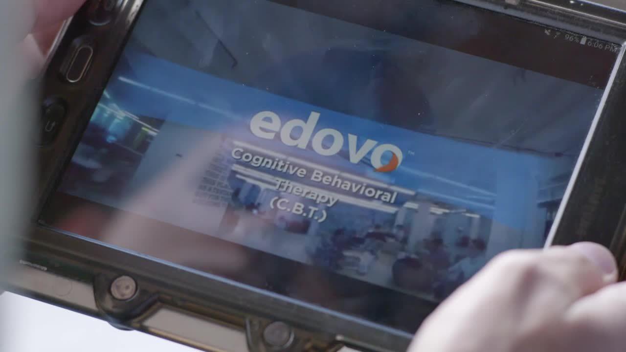 Edovo