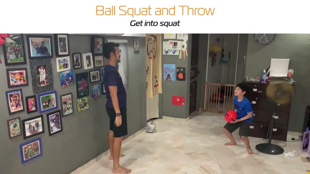 FULL VIDEO 2 (Coach Shukor)